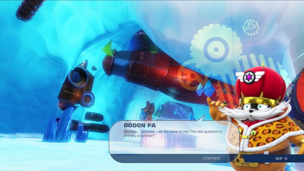 Рецензия на Team Sonic Racing | Канобу - Изображение 4374