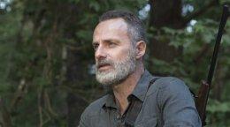 Шоураннер «Ходячих мертвецов» объяснила видения Рика вего последнем эпизоде