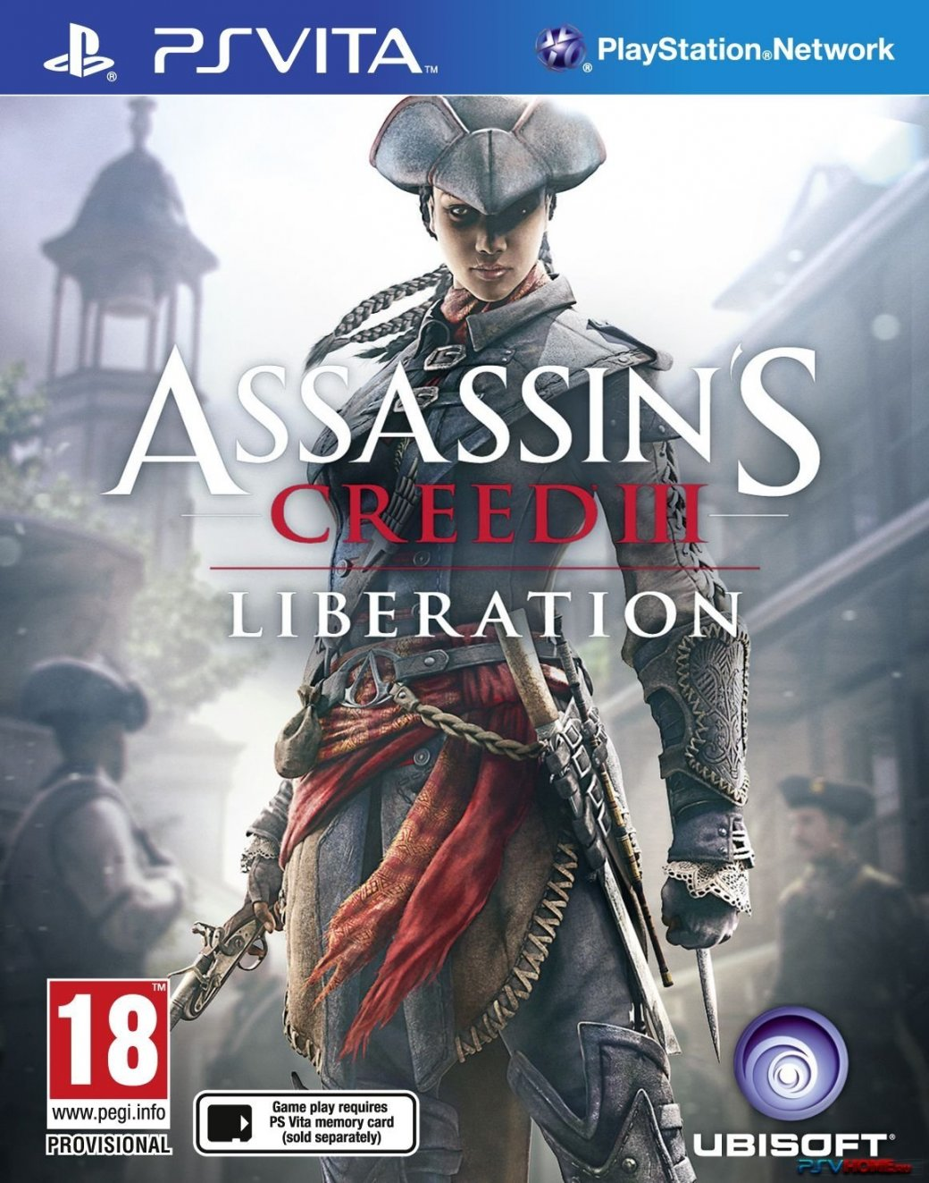 E3: Assassin's Creed III - наши впечатления | Канобу - Изображение 4
