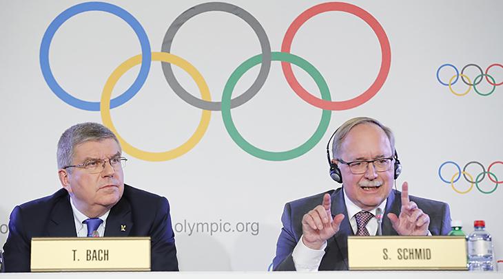 Политизированные игры. А нужна ли киберспорту Олимпиада?  | Канобу - Изображение 1