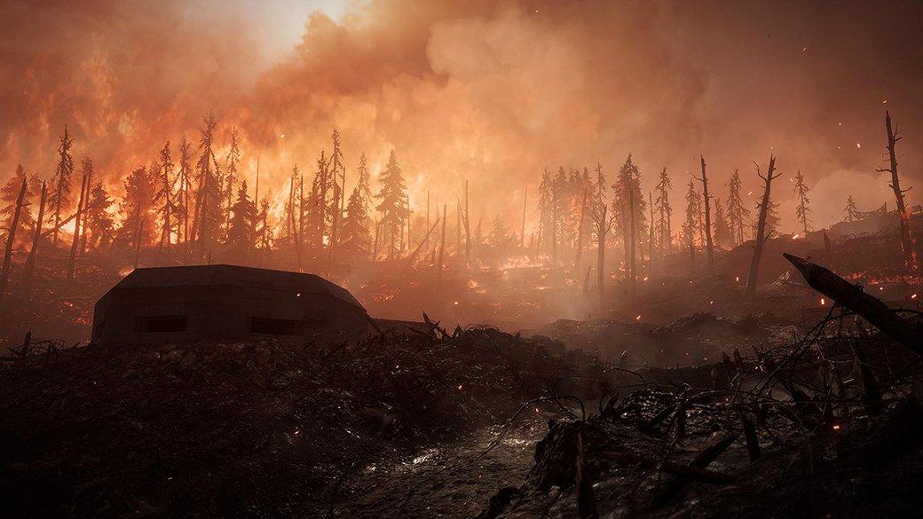 Battlefield 1: что такое Premium Pass и кому он нужен | Канобу - Изображение 309