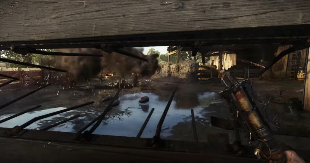 E3 2018: трейлер свежего обновления Hunt: Showdown отCrytek. - Изображение 1