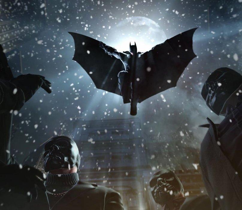 Обзор Batman: Arkham Origins Blackgate - рецензия на игру Batman: Arkham Origins Blackgate | Рецензии | Канобу