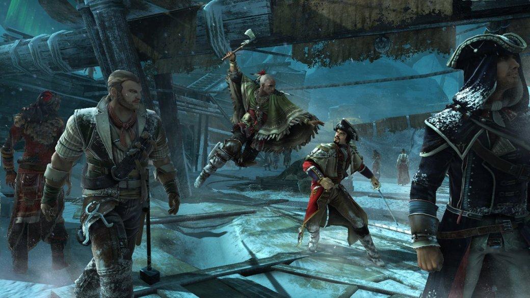 E3: Assassin's Creed III - наши впечатления | Канобу - Изображение 1