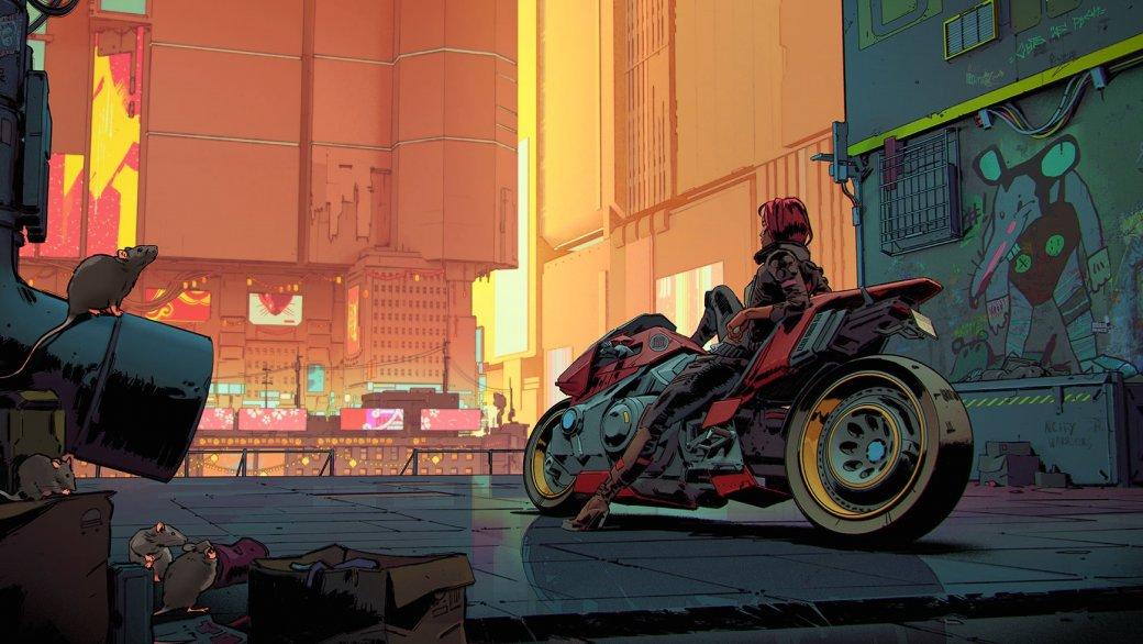 Все оCyberpunk 2077 (2020): обзор, рецензия, гайды, игры про киберпанк, фильмы про киберпанк, аниме | Канобу - Изображение 4820
