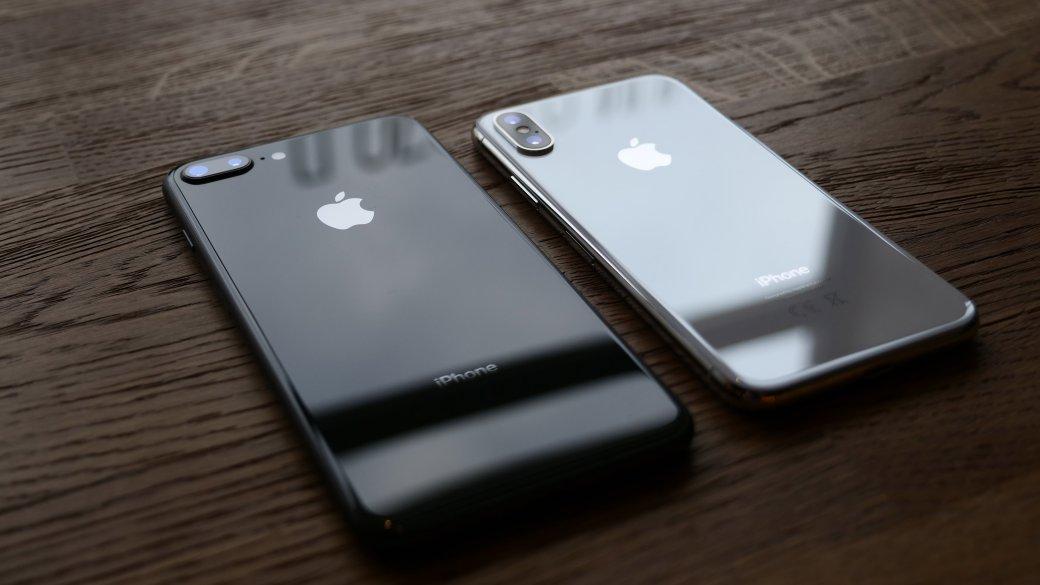ТОП-10 причин выбрать iPhone 8 Plus вместо дорогущего iPhone X | Канобу - Изображение 3519