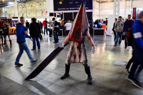 Купите билеты на«Игромир 2016» иComic Con Russia 2016 прямо сейчас