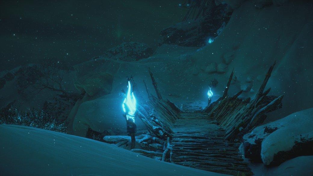 Вработе. Живые впечатления отHorizon Zero Dawn: The Frozen Wilds. - Изображение 11