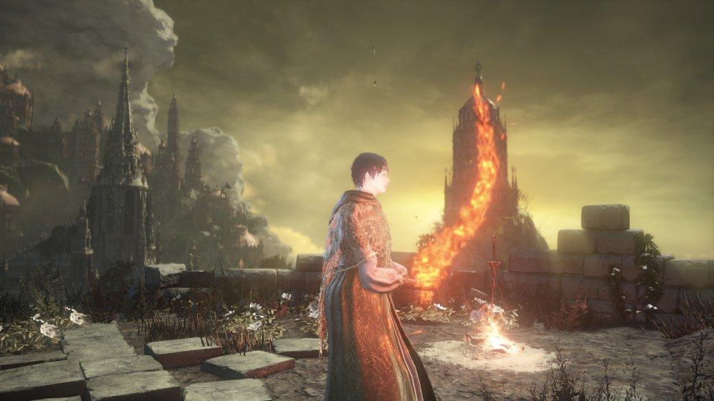 Где найти все новые предметы вDark Souls 3: The Ringed City | Канобу - Изображение 12