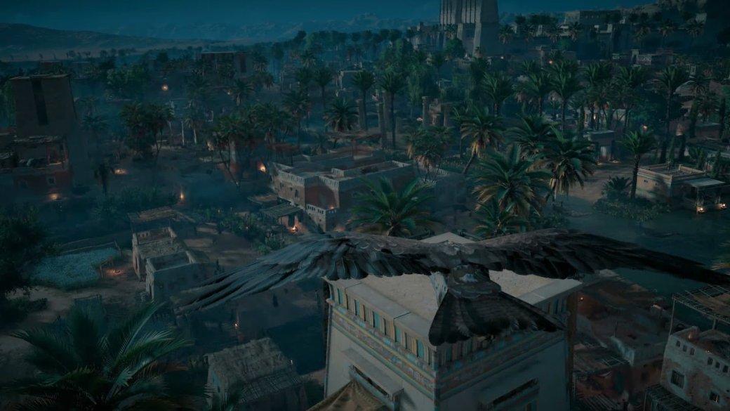 Рецензия на Assassin's Creed: Origins. Обзор игры - Изображение 9