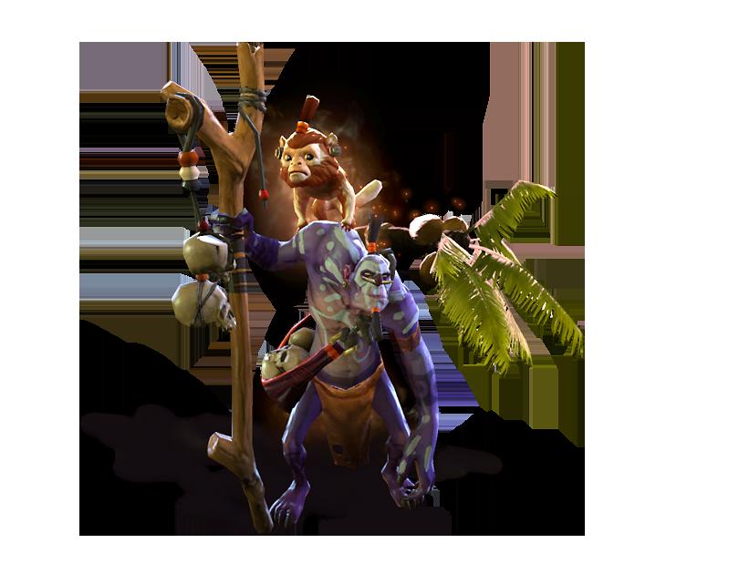 «Я ничего не получил, как так?»: игроки в Dota 2 оценили Immortal Treasure III и обнаружили баг. - Изображение 3