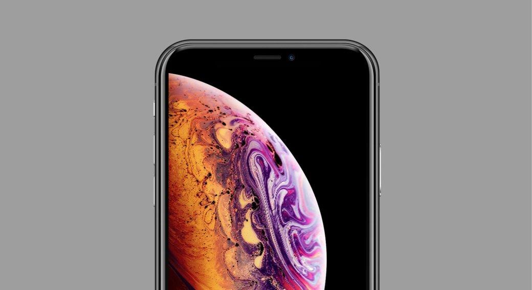 Apple наконец-то представила новую серию iPhone – XR, XS и XS Max | Канобу - Изображение 10832