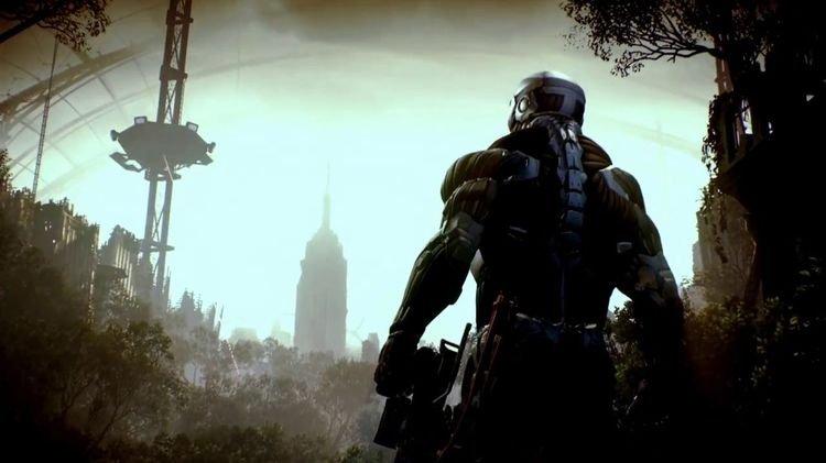 Crysis 3. Обсуждение | Канобу - Изображение 5