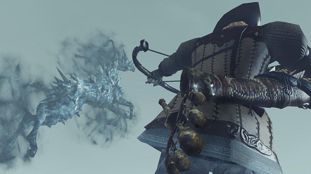 Почему Dark Souls 2— вовсе нехудшая игра всерии. - Изображение 21