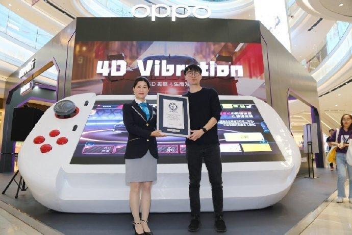 Китайцы создали огромный рабочий геймпад размером савтомобиль   Канобу - Изображение 0