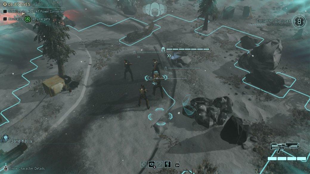 Обзор XCOM 2: War ofthe Chosen (2020) для Nintendo Switch | Канобу - Изображение 3942