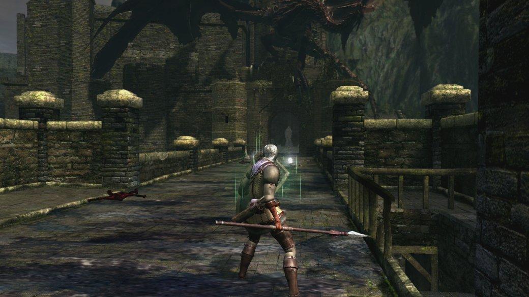 Обзор Dark Souls: Remastered на Nintendo Switch | Канобу - Изображение 3752