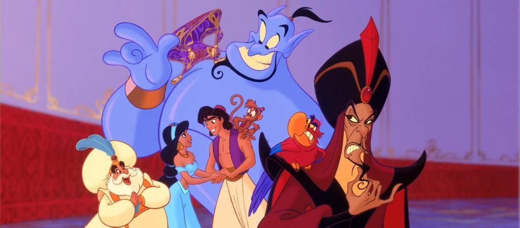 Disney готовится ксъемкам фильма «Аладдин» | Канобу - Изображение 7431