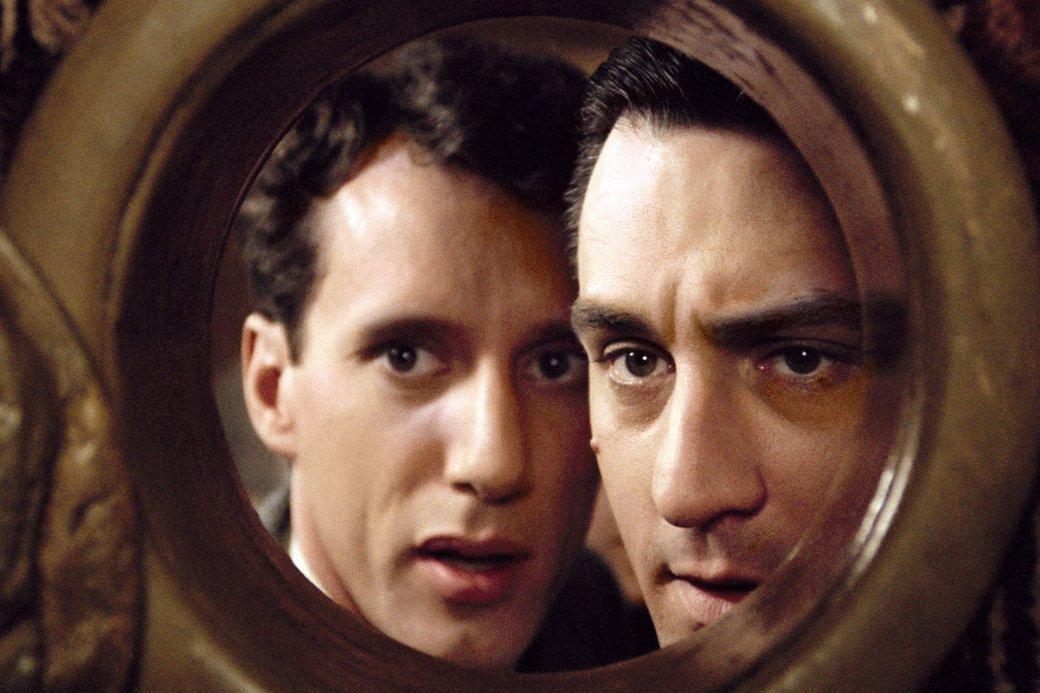 25 лучших фильмов про мафию | Канобу - Изображение 1