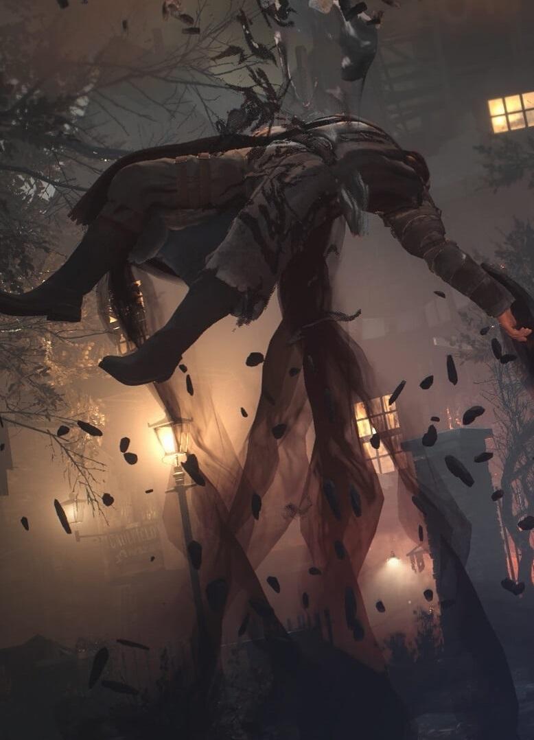Рецензия на Vampyr. Обзор игры - Изображение 5