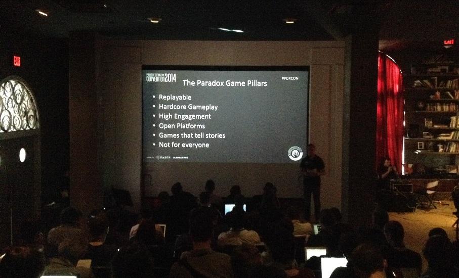 Хардкор в Майами: репортаж с PDXCon 2014 | Канобу - Изображение 1