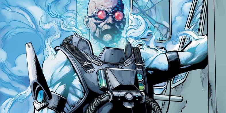 Самые известные герои и злодеи, контролирующие холод | Канобу - Изображение 4361