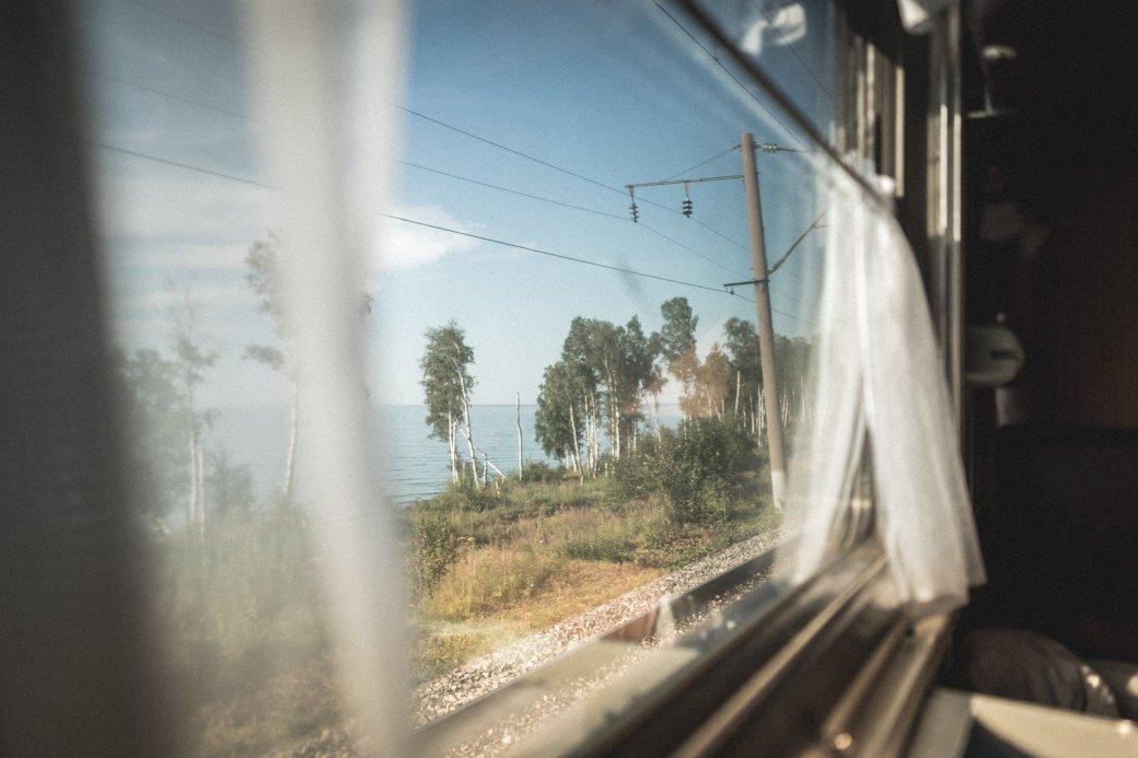 «Я встретила мужчину своей мечты в поезде. Когда работала проводником» | Канобу - Изображение 8884