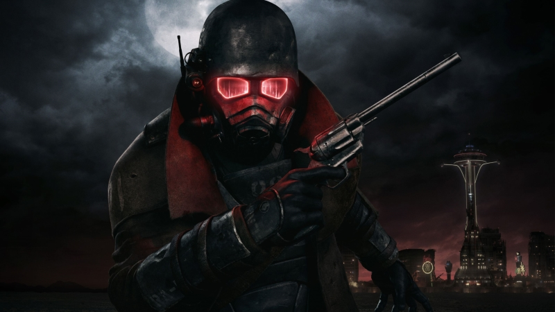 Геймдизайнер Fallout: New Vegas рассказал, как наееповествование повлияли настольные игры | Канобу - Изображение 433