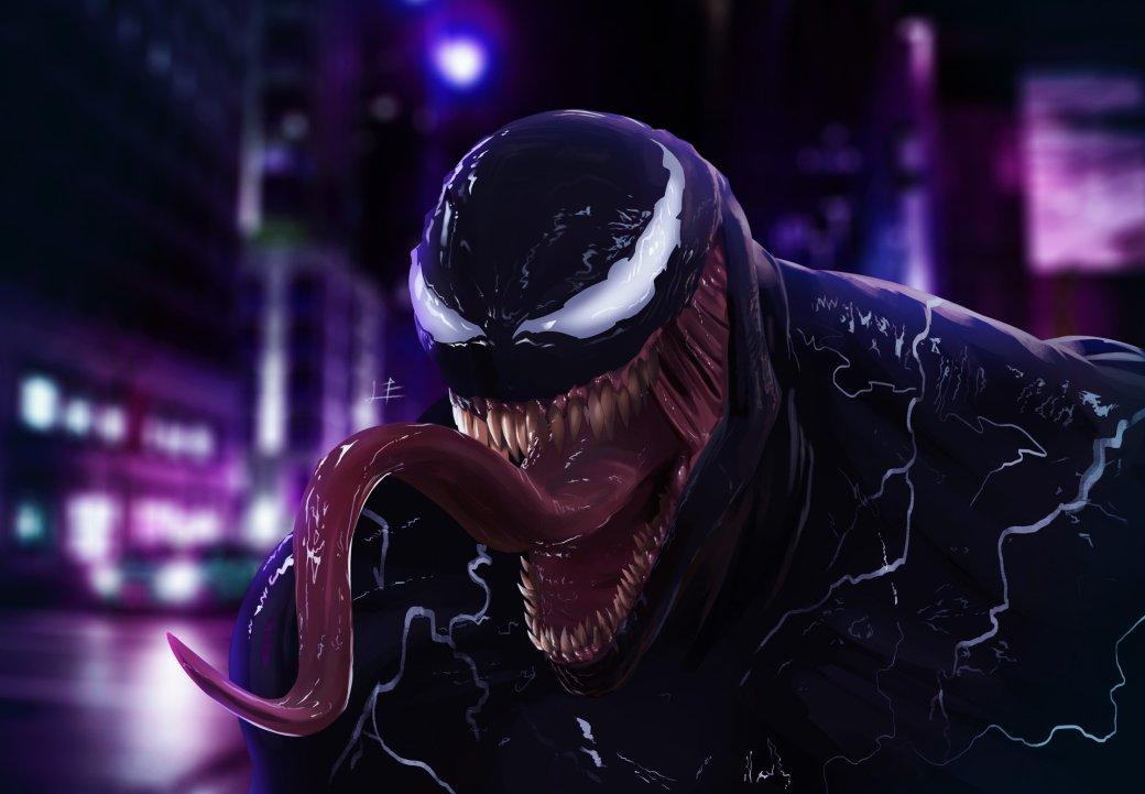 Художник представил битву Таноса сдругими суперзлодеями изфильмов Marvel