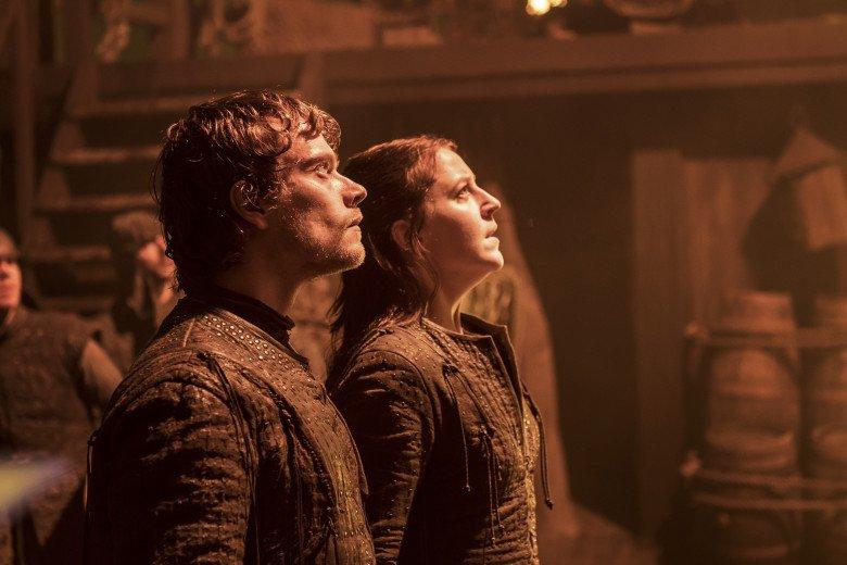 Рецензия на каждую серию 7 сезона «Игры престолов». - Изображение 3