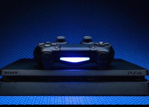 Dualshock5? Sony запатентовала геймпад для PlayStation ссенсорным дисплеем