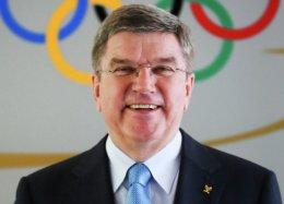 Томас Бах: «Если в киберспорте нужно кого-то убивать, то его не может быть на Олимпийских играх»