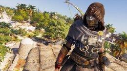 Разыскивается Дамаис! В Assassin's Creed Odyssey отменили первый еженедельный ивент