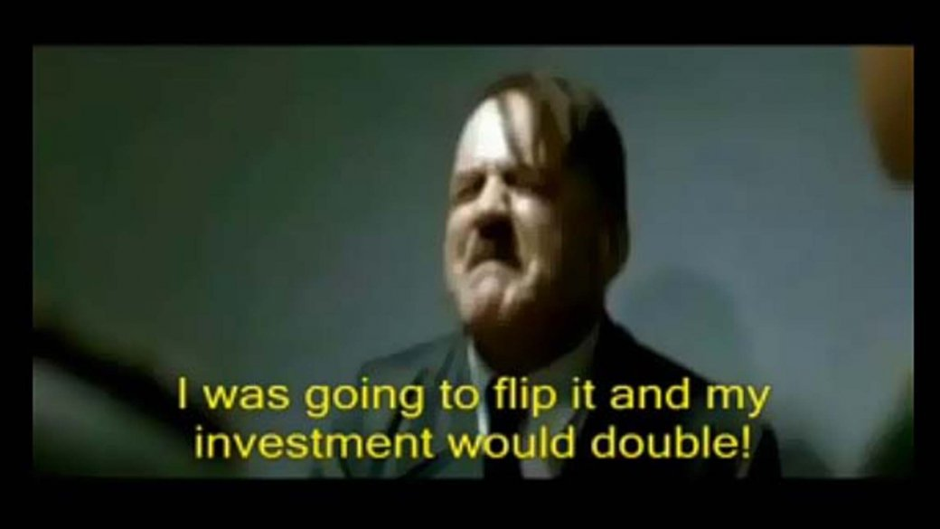 Мем сГитлером принес мужчине 15 млн рублей. Как такое возможно | Канобу - Изображение 2212
