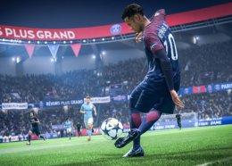 Мнения насчет FIFA 19 разделились: игровые издания ввосторге, аигроки ставят нули