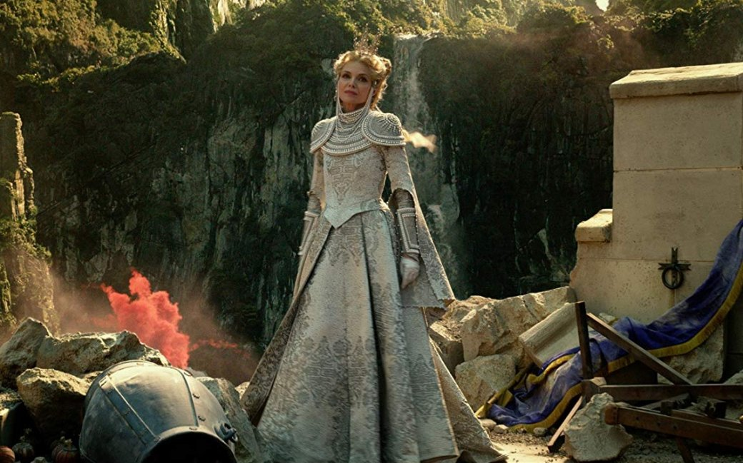 Рецензия на фильм «Малефисента: Владычица тьмы» | Канобу - Изображение 459