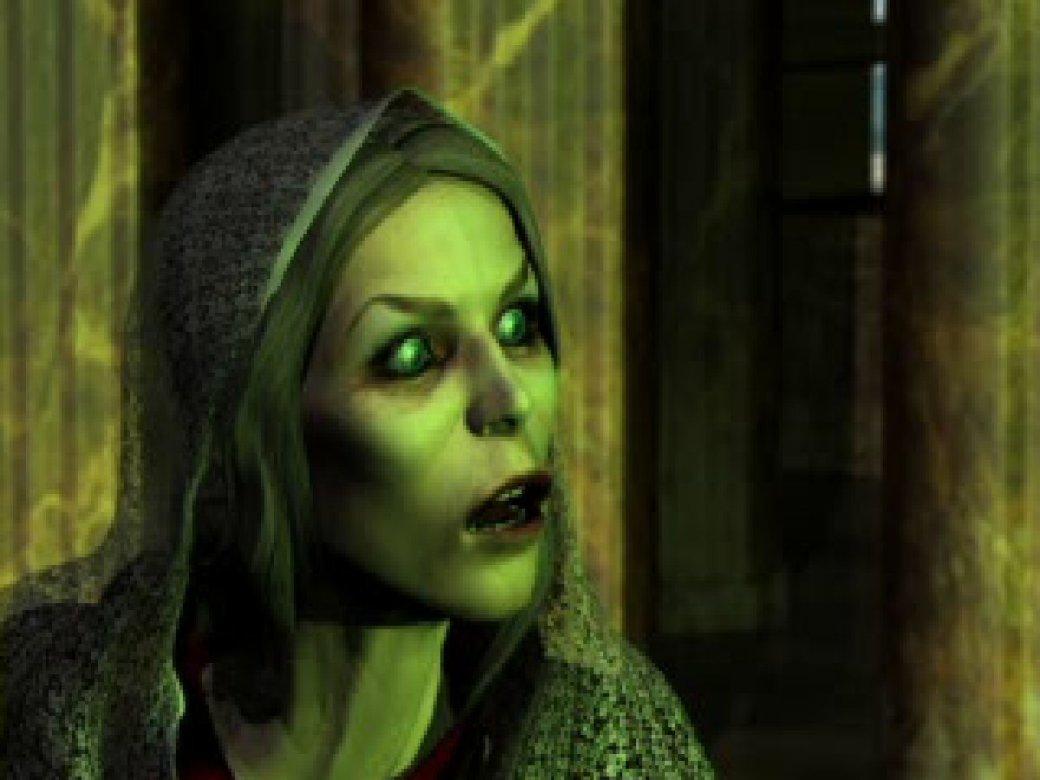 Апомните Silent Hill? Лучший психологический хоррор конца 90-х | Канобу - Изображение 5