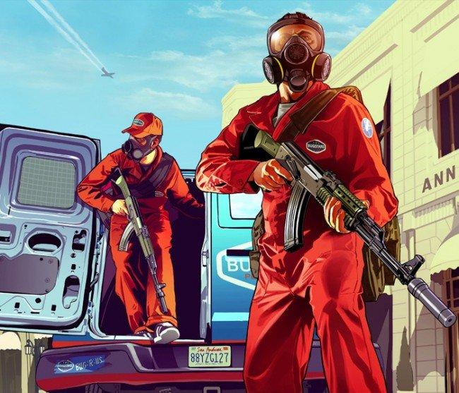 Перенос запуска Xbox One и еще 4 главных игровых события недели   Канобу - Изображение 6924