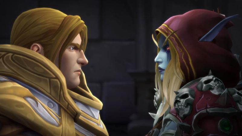 Фанат переделал трейлер World of Warcraft в стиле сериалов с Netflix | Канобу - Изображение 1