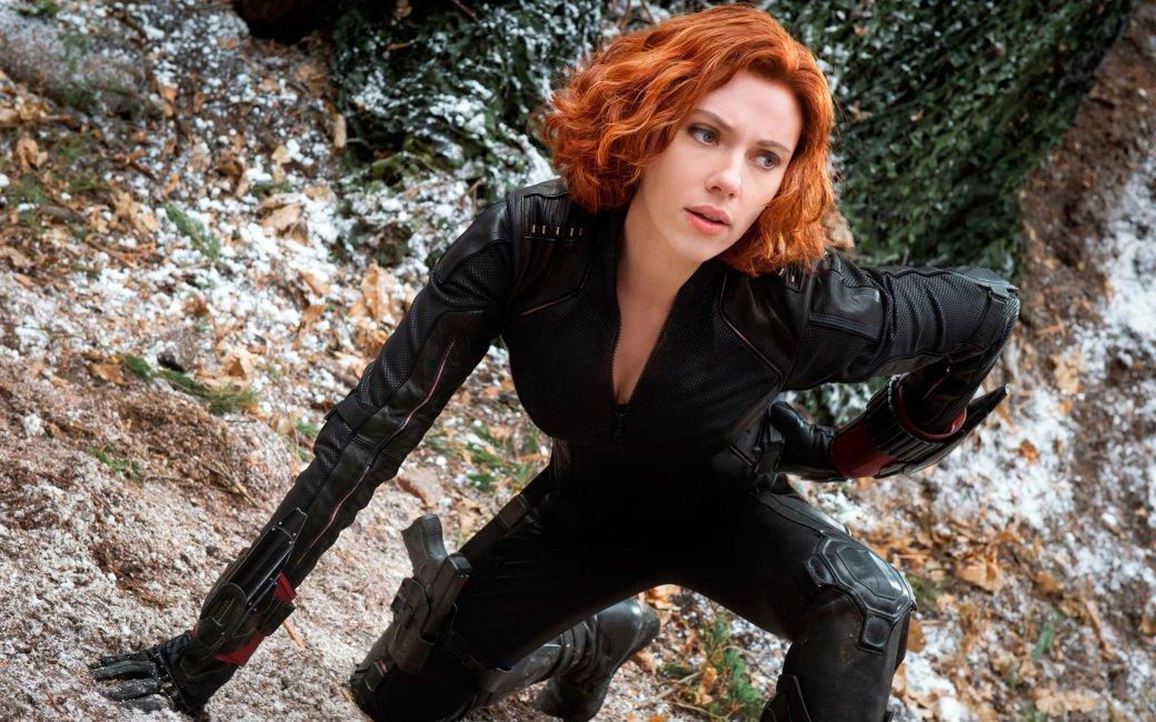 Marvel ищет женщину-режиссера для «Черной вдовы»— нонехочет, чтобы она снимала боевые сцены | Канобу - Изображение 4915