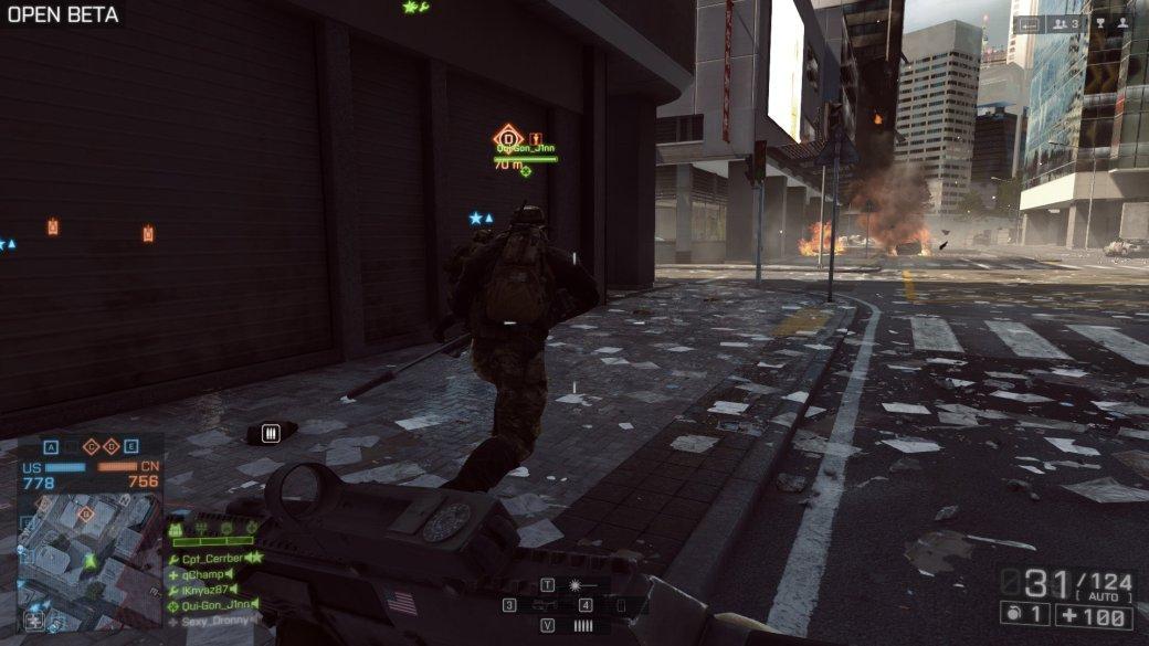 Игра недели. Battlefield 4 | Канобу - Изображение 6202