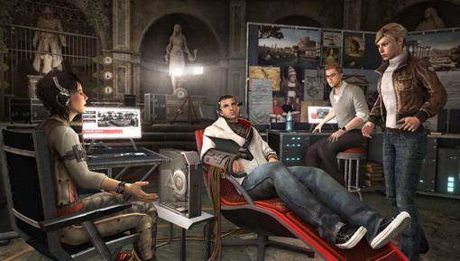 Обзор Assassin's Creed: Brotherhood - рецензия на игру Assassin's Creed: Brotherhood | Рецензии | Канобу