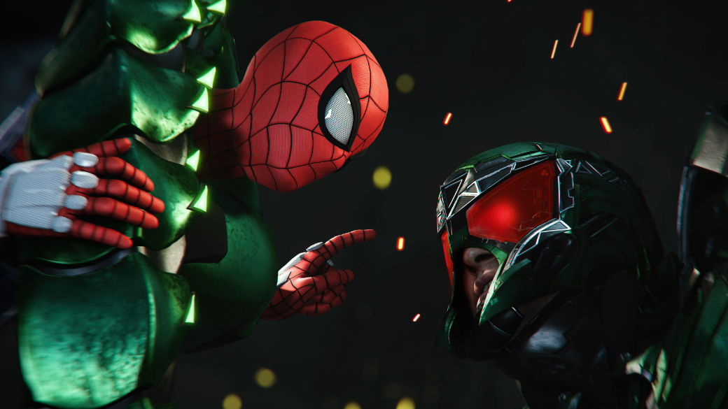 Шутки Человека-паука, которые лучше воригинале | Канобу - Изображение 3