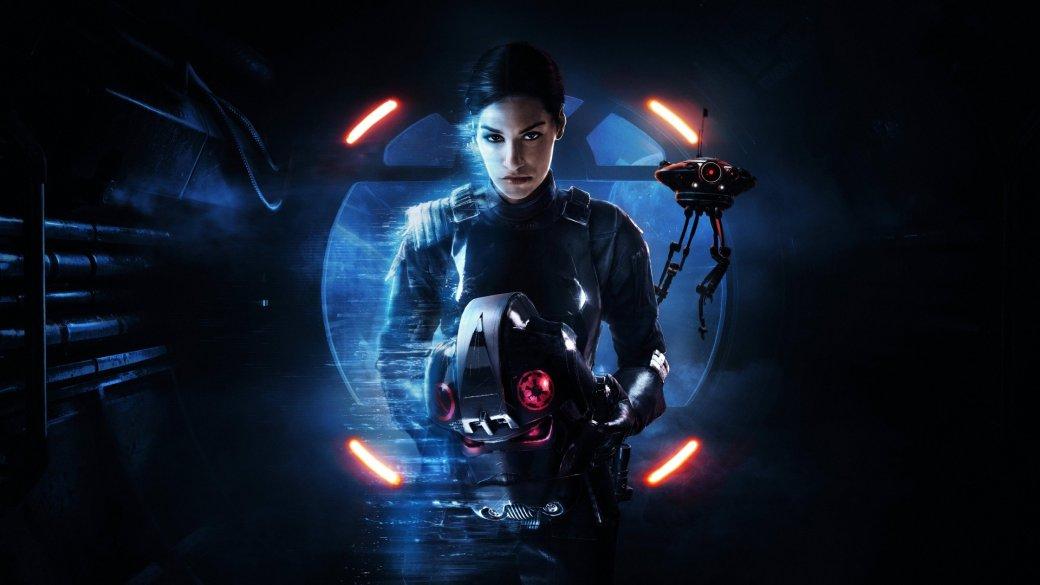 Нетолько Лея! 5 главных женских персонажей нового канона «Звездных Войн». - Изображение 1