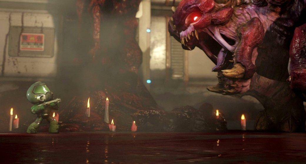Рецензия на Doom (2016). Обзор игры - Изображение 1
