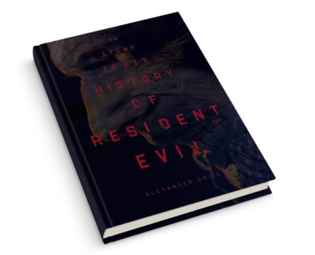 ВРоссии выпустят книгу обистории Resident Evil   Канобу - Изображение 3489