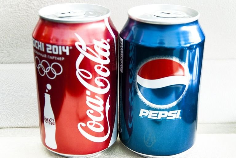 Гифка дня: Coca-Cola против Pepsi вGrand Theft Auto5 | Канобу - Изображение 0