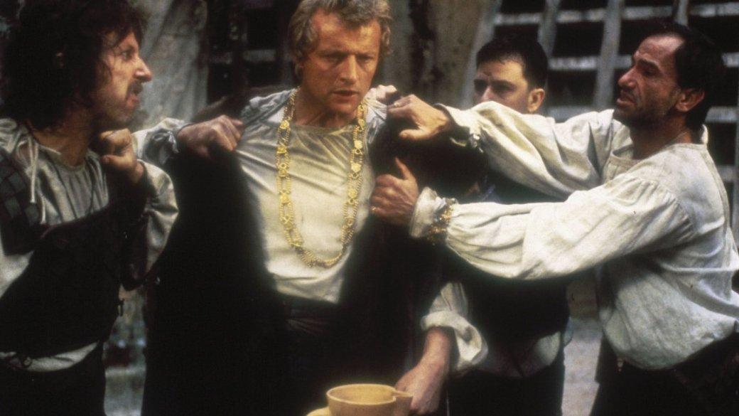 От«Плоти икрови» до«Города грехов»: вспоминаем лучшие фильмы Рутгера Хауэра | Канобу - Изображение 882