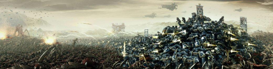 Warhammer 40000. История длинною в миллионы световых лет. Продолжение. | Канобу - Изображение 1