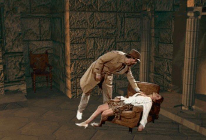 Анатомия ностальгии: какие игры люди вспоминают со слезами на глазах | Канобу - Изображение 4